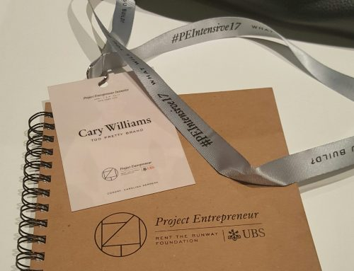 Project Entrepreneur in NYC