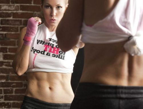 5 Ways Boxing Can Improve Your Life